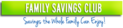Family Savings Club Logo
