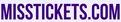 Misstickets.com Logo