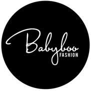BabyBooFashion Logo