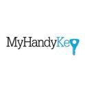 MyHandyKey Logo