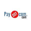 PayDotCom.com Logo