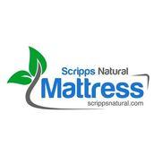 Scripps Natural Mattress Logo