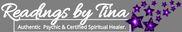 Readings By Tina Logo