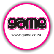 Game Stores South Africa / Game.co.za Logo