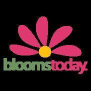 Blooms Rewards / Blooms Today / Flashfirst Logo