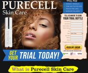PureCell Skin Care Logo