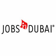 Jobs in Dubai Logo