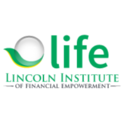 Lincoln Institute of Financial Empowerment (LIFE) Logo