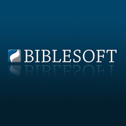 Biblesoft Logo