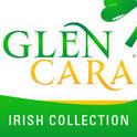 Glencara Irish Jewelry Logo