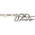Sing Your Style Studio Logo