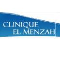 Clinique El Menzah Logo
