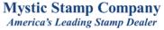 Mystic Stamp Company Logo