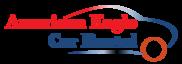 American Eagle Car Rental Logo