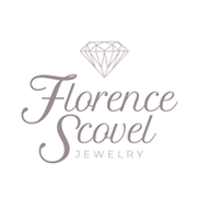 Florence Scovel Jewelry Logo
