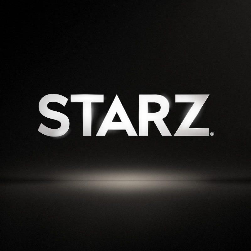 Starz Register