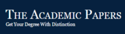 The Academic Papers Logo