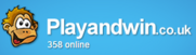 Playandwin.co.uk Logo