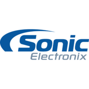 Sonic Electronix Logo