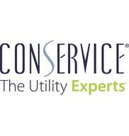 Conservice Utility Management & Billing Logo