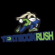 TextbookRush Logo