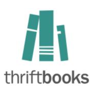 Thrift Books Global Logo