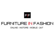 FurnitureInFashion Logo