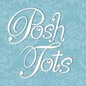 PoshTots / New Posh Logo