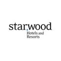 Sheraton / Starwood Logo