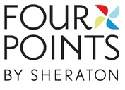 Four Points Hotels by Sheraton Logo