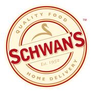Schwan's Home Service Logo
