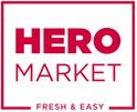 Hero Market Logo