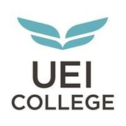 United Education Institute [UEI] Logo