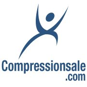 CompressionSale Logo