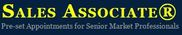 Sales Associate Logo