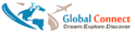 Global Connect Holidays And Club Logo