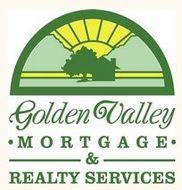 Golden Valley Mortgage Logo