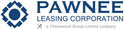 Pawnee Leasing Logo