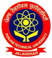 I.K. Gujral Punjab Technical University [IKGPTU] Logo