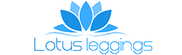 Lotus Leggings Logo