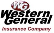 Western General Insurance Company Logo