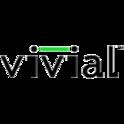 Vivial (formerly The Berry Company) Logo