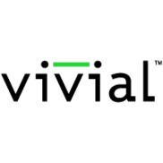 Vivial (formerly The Berry Company) Logo