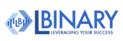 Lbinary Logo