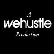 Wehustle.co.uk Logo