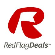 RedFlagDeals Logo