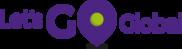 Lets Go! Global Logo