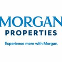 Morgan Properties Logo