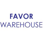 FavorWarehouse Logo