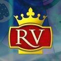 Royal Vegas Online Casino Logo
